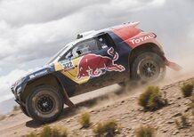 Dakar 2016. Peugeot Sport svela i suoi piani, e tra questi...