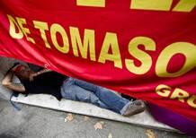 De Tomaso: un altro gioiello italiano passa ai Cinesi