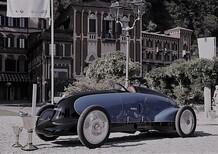 Concorso d'Eleganza Villa d'Este 2017, le foto più belle da Cernobbio
