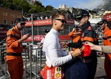 F1, GP Montecarlo 2017, Vettel: «Gara molto intensa»