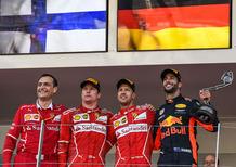 F1, GP Montecarlo 2017: le pagelle di Monaco