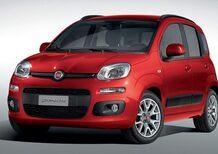 Fiat in testa alla classifica delle 10 auto più noleggiate