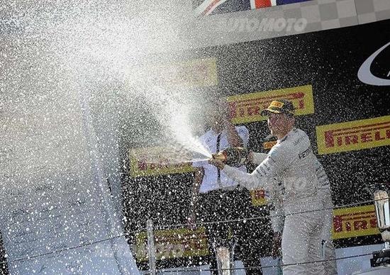 F1 2015: la classifica piloti e costruttori dopo il GP di Spagna