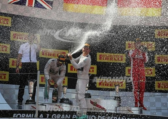 F1, Gp di Spagna 2015, Vettel: Ci riavvicineremo presto alla Mercedes