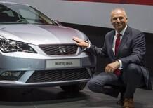 Stackmann: «Stiamo Leonizzando il brand Seat»