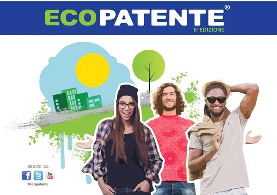 Ecopatente 2015: guida in sicurezza e rispetto per l'ambiente
