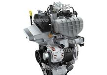 Volkswagen: turbo elettrico per il super 1.0 TSI da 270 CV
