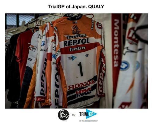 Mondiale Trial. Toni Bou raddoppia in Giappone (3)