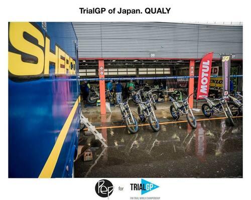 Mondiale Trial. Toni Bou raddoppia in Giappone (6)