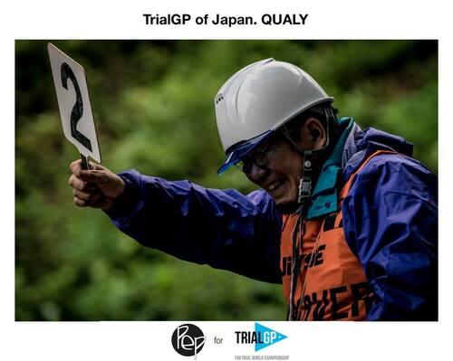 Mondiale Trial. Toni Bou raddoppia in Giappone (9)