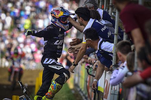 Gallery MX 2017. Le foto più belle del GP di Francia (4)