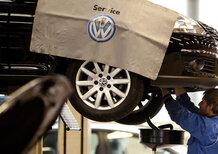 Volkswagen: le prime offerte sui ricambi in vista dell'estate