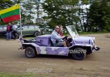 IMM 2015, raduno mondiale Mini: le auto più pazze