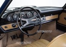 Porsche 911 1969-75: cruscotto rovinato? Ecco la replica ufficiale