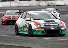 A Misano secondo round TCR: all'inseguimento di Eric Scalvini