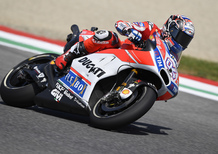 MotoGP 2017. Dovizioso vince il GP d'Italia 2017