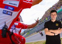 MotoGP. La versione di Zam. Il GP d'Italia 2017