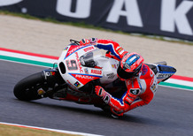 MotoGP 2017. I commenti dei piloti dopo il GP d'Italia