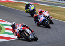 Spunti, considerazioni e domande dopo il GP d'Italia 2017
