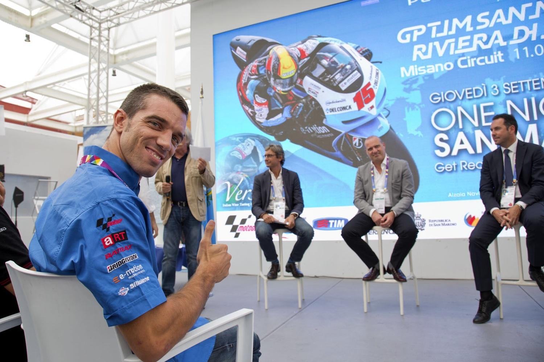 Expo 2015. GP di San Marino e Riviera di Rimini, terra di motori e di campioni