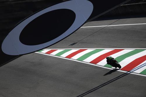 Gallery MotoGP 2017. Le foto più belle del GP d'Italia  (8)