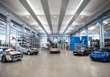 Nuovo stabilimento Cecomp Piobesi: 4.0 per carmaker di pregio