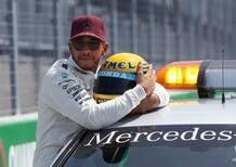 F1, GP Canada 2017, Qualifiche: Hamilton a sorpresa