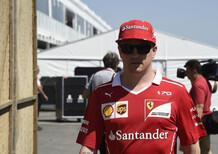 F1 GP Canada 2017, Ferrari: in gara andrà meglio