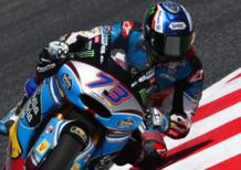 Marquez e Mir vincono in Moto2 e Moto3