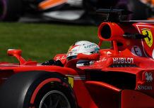 F1, GP Canada 2017: Ferrari, occasione persa