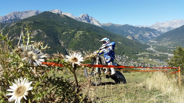 Trofeo Enduro KTM: quarta prova a Salice d'Ulzio