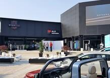 A Monza il primo Base ALD: conoscenza più esperienza di mobilità elettrica