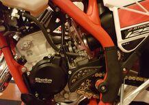 Beta 125 RR Enduro: arriva finalmente l'ottavo di litro italiana 2t!