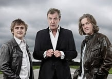 "Incidente Hammond: come cambia ""The Grand Tour"""