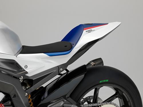 Pirelli Diablo Superbike slick in mescola SC2
