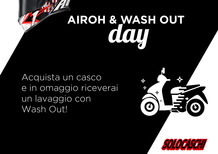 Giornata Airoh & Wash Out