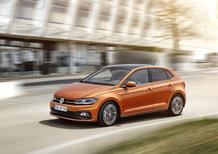 Volkswagen Polo, ecco la sesta generazione [Video]