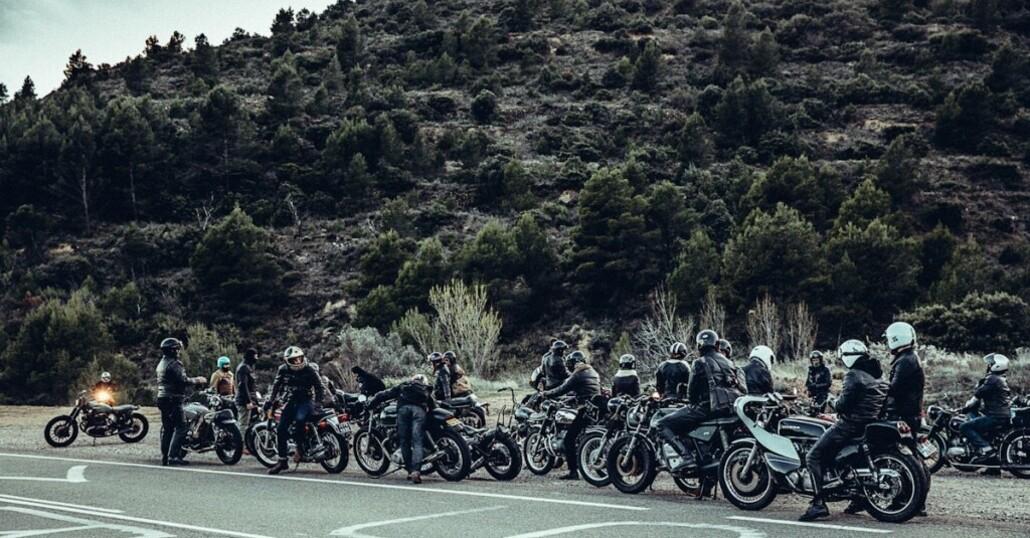 Cosa fare (in moto) nel weekend 17 e 18 giugno