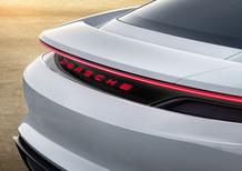 Formula E, Porsche vicina alla categoria elettrica?