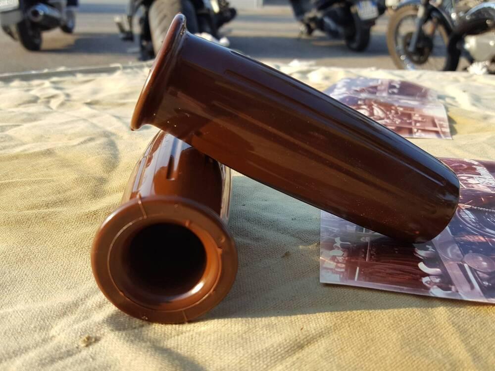 Manopole Biltwell 22mm