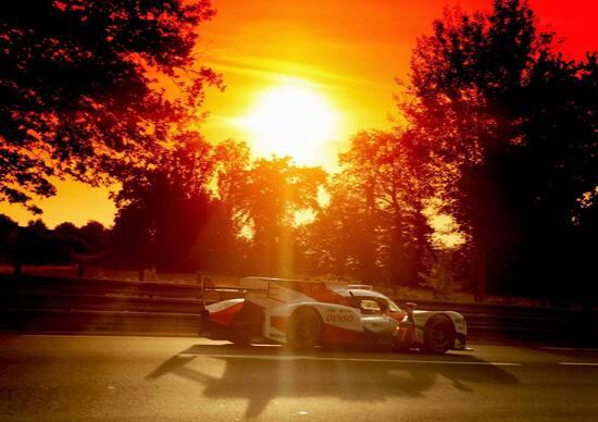 24 Ore di Le Mans 2017, pole per Toyota