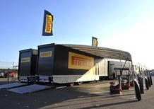SBK. Cosa succede alla Pirelli?