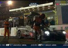 Le Mans 2017. Toyota, oltre al danno la beffa [Video]