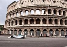 Ufficiale: la Formula E sbarca a Roma nel 2018