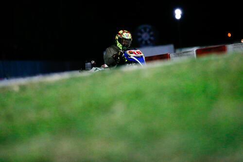 MotoGP 2015. Baldassarri vince la Spurtleda58 davanti a Dovizioso e Ferrari (4)