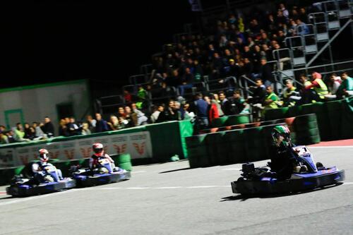 MotoGP 2015. Baldassarri vince la Spurtleda58 davanti a Dovizioso e Ferrari (8)