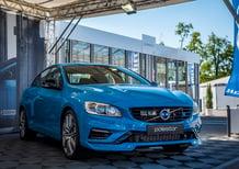 Volvo, Polestar sarà il marchio delle sportive elettriche