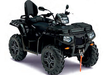 Polaris Sportsman Touring 1000 E EFI