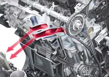 Perché Volkswagen usa uno scarico raffreddato a liquido?
