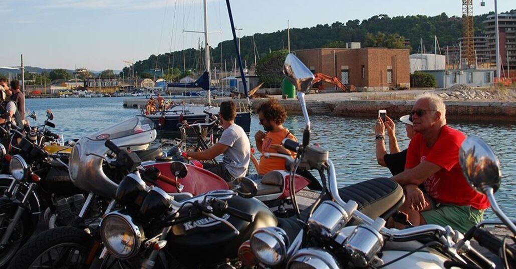 Cosa fare (in moto) nel weekend 24 e 25 giugno